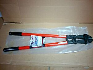Ridgid 14228 No S 30 Heavy Duty Bolt Cutter Cutters