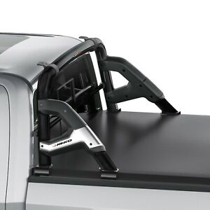 For Ford F 150 2015 2019 Keko Ke378bl K3 Black Bed Bar