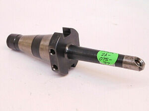 Used Devlieg Nmtb40flash Change Single Tool Boring Bar Th40fc 2a 075 37