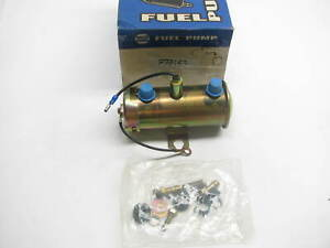 For Nissan datsun 620 720 Truck Transitor Style Electric Fuel Pump Carter P72163