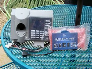Bioscript Outdoor Smart Lcd Keypad Pin Chip Card Reader Networkable