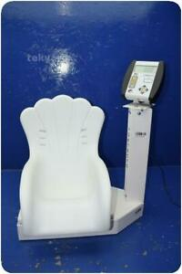 Detecto 8432 ch Pediatric Chair Scale 216438