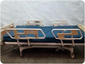 Hill rom 1105 Advance All Electric Hospital Patient Bed 205619