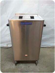 Chattanooga C 2 Colpac Hydrocollator Chilling Unit 216142