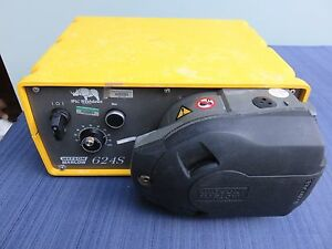 Watson Marlow 624s Ip55 Washdown Peristaltic Pump Excellent Working Condition