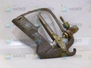 Spraying Systems Spray Gun as Pictured used