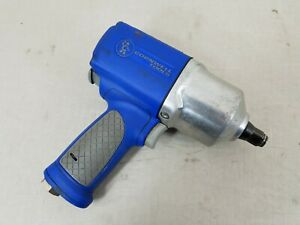 Cornwell Tools Ir C8000 Pneumatic 1 2 Impact Wrench Air Tool