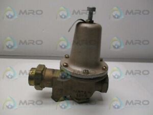 Upc 5m2 Water Pressure Reducing Valve New No Box