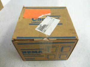 Nema Nj864 new In Box