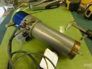 Westwind Air Spindle 160 000 Rpm Pcb Drilling D1769 02