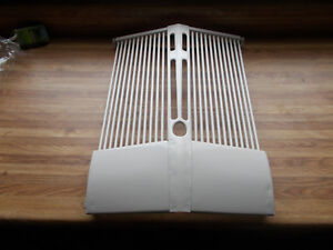 Ford 2n 8n 9n Tractor Front Radiator Grill Restoration Quality