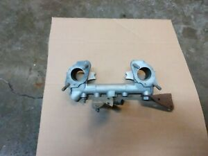 Mgb Carburetor Intake Manifold Early