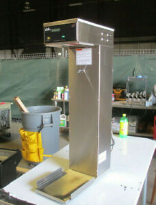 Curtis G3 Tct Ptt Commercial Iced Tea Brewer Maker Machine Restaurant Equipment