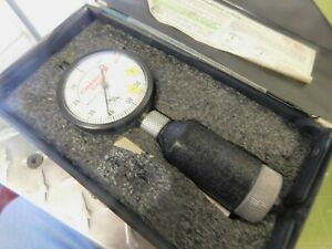 Barcor Dial Chamfer Gage 0 90 001