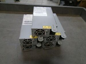 Lot Of 5 Ac Bel P07001 Ncr P n 497 0479034 184w Power Supplies For Ncr 7403 Pos