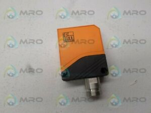 Ifm Efector Ol0013 Photoelectric Thru Beam Sensor used