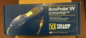 Yellow Jacket Accuprobe Uv Leak Detector 69336
