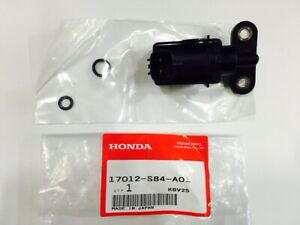 Genuine Oem Honda Acura 17012 S84 A01 Charcoal Canister Bypass Solenoid Valve