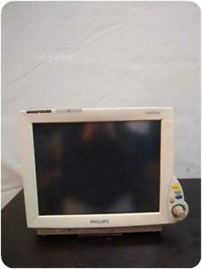 Philips M8007a Patient Monitor 220190
