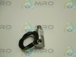 Kip 351046 02 Solenoid Valve New No Box