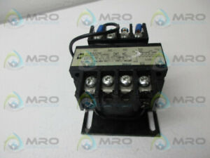 Hammond Mt50mli Transformer Used