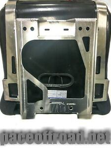 Pace Offroad Sparco Evo 11 Race Seat Base For Polaris Rzr