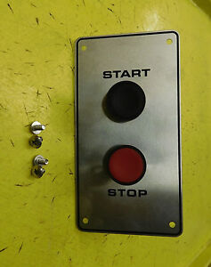 Economy Hobart Mixer Start Stop Switch Kit H 600 60qt L 800 80qt