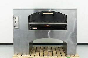 Reconditioned Marsal Mb60 60 Gas Pizza Deck Oven
