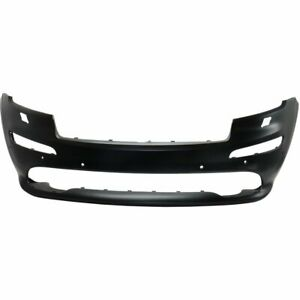 Bumper Cover New Front Ch1000a08 68157870ac For Jeep Grand Cherokee 2012 2013