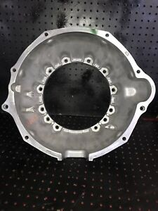2014 Aisin As66rc Transmission Bell Housing Dodge Ram 4500 5500 Cab Chassis 6 4l