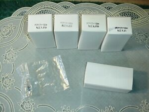Lot Of 5 Five Projector Bulb Fcr 12v Lamps New In Box