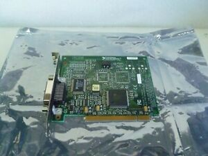 National Instruments 183617f 01 Pci gpib Interface Card Adapter