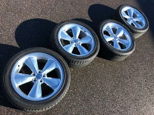20 Dodge Challenger Charger 300 Srt Hellcat Oem Factory Stock Wheels Rims Tires