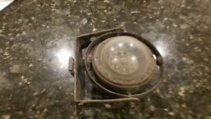 Marine Compass Company Nautical Navigation System Compass Old Antique