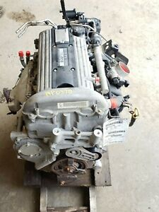 2004 Chevy Cavalier 2 2 Engine Motor Assembly 127 745 Miles L61 No Core Charge