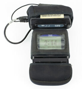 Tricom Card Technologies Tct Id Scanner Id e 2001b Portable Reader