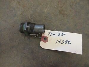 John Deere 720 730 Governor Tach Tachometer Drive Support F3058r