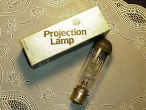 General Electric Projector Bulb Ddy 750w 120v New