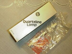 General Electric Projector Bulb Brh 1000w 120v New