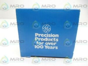 General Electric Ye 251 4 Meter 300dc Amps new In Box