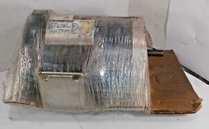 1 New Marathon Electric Dvb56t17f5311fp Electric Motor 1 1 2 Hp Nnb make Offer