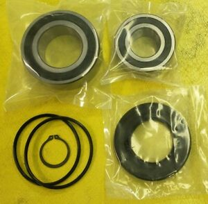 Hobart Mixer V1401 140qt Planetary Bearing Seal Kit Part 068045 bb 009 45 bb 02