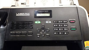Brother Fax 2840 Intellifax 2840 High speed Laser Fax