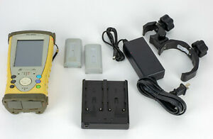 Topcon Fc 250 Data Collector W Pocket 3d Software Tb X851024