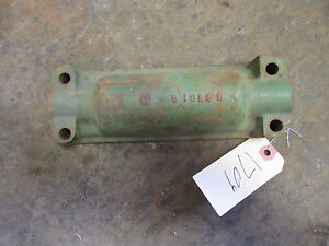 John Deere B Clutch Fork Housing B2781r Nos