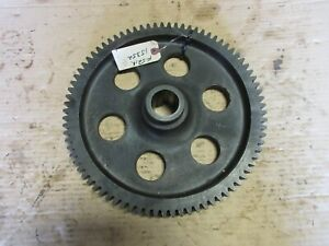 John Deere G First Reduction Gear F521r Styled And Unstyled