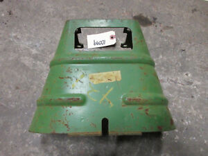 John Deere 50 60 70 Pto Shield Aa5243r Use With Non Live Pto Nos