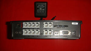 Talkswitch 48 Nls Software 3 13 Included Pbx 30 Days Warranty