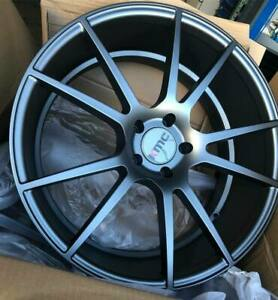 4 New 20 Staggered Rims Wheels For 2010 2011 2012 Ls Lt Rs Ss Zl1 Camaro 5690