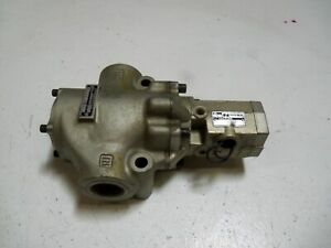 Ross 2771a7001 Hydraulic Valve used